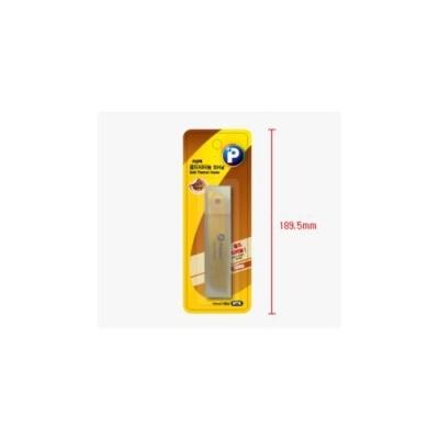 [프린텍 주식회사] 골드티타늄컷터날 대형 BT18 [개/1] 306818