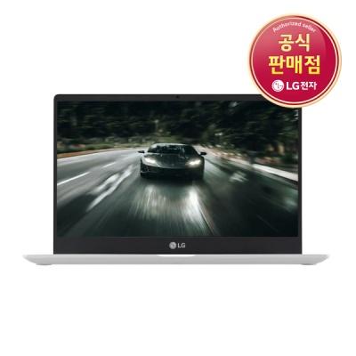 LG 울트라PC 라이젠 7 13U70P-GA76K 윈도우 탑재
