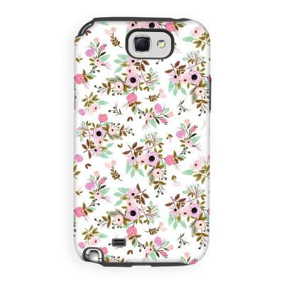 [듀얼케이스] Floral Garden 2 (갤럭시노트2)