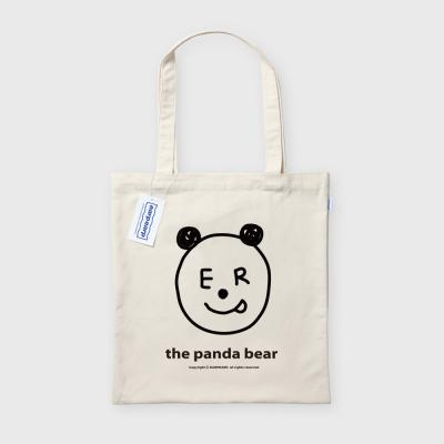 Earp panda(에코백)