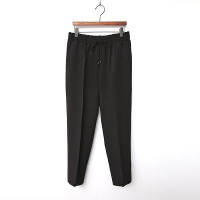 Chic Banding Pants
