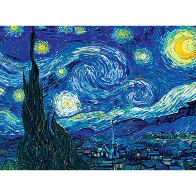 150피스 직소퍼즐 - 별이 빛나는 밤