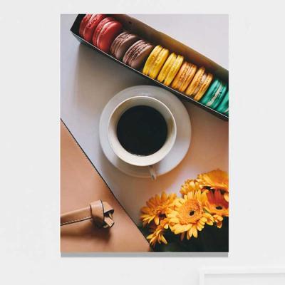 주문제작 액자 El Cafe 캔버스594x841x30mm CH1778736