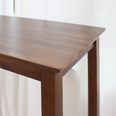 에코상사 람세스 원목 홈바 테이블