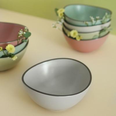 까사무띠 레아 밥공기,국그릇, 면기