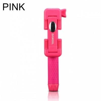 DA SMART99 셀카스틱 핑크