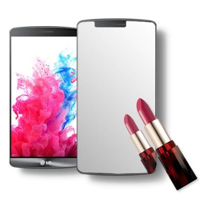 LG G3 미러 액정보호필름