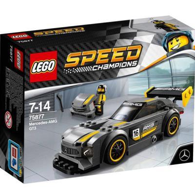 LEGO / 레고 스피드 75877 메르세데스 AMG GT3