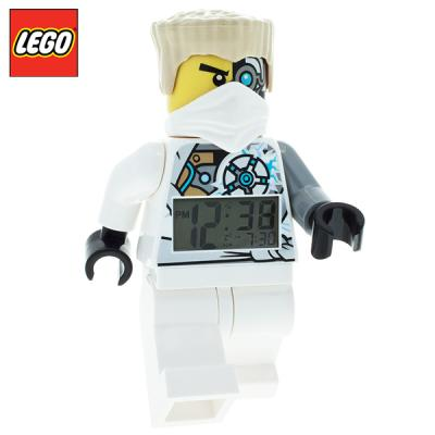 레고 닌자고 쟌 알람시계 9009785
