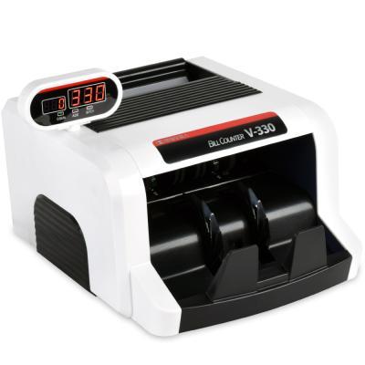 [현대오피스] 지폐계수기 V-330 + 동전계수기 증정