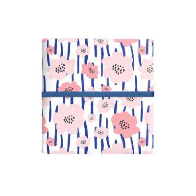 봄비 포장지 (2장)