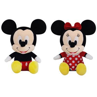 [디즈니] 미키마우스, 미니마우스 25cm