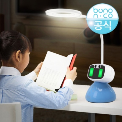 보노앤코 LED학습용스탠드 자세교정 BNC-SL20UWS