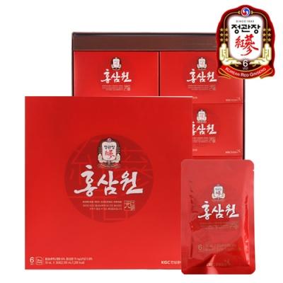 [정관장] 6년근 홍삼원(元) 70mlx30포