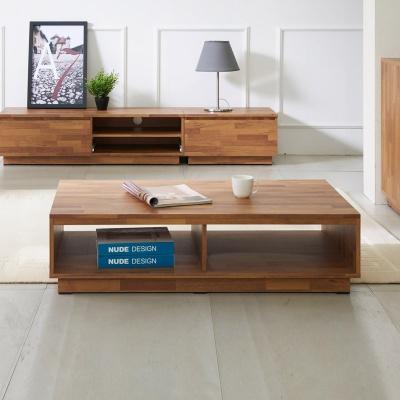 바기 소파 테이블 1200