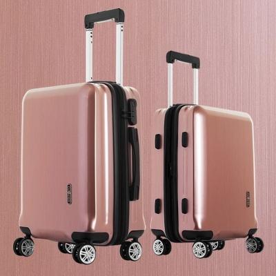 20호 하드캐리어 여행가방 확장형CP307 20 핑크