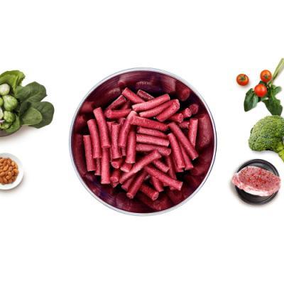 BNLAB 비앤랩 닭고기와 홍삼 트릿 150g 강아지간식