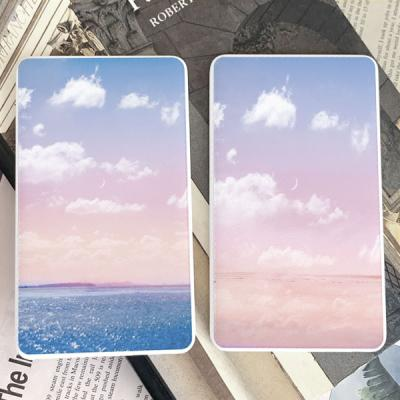 hipsheep 구름의흐름3 보조배터리