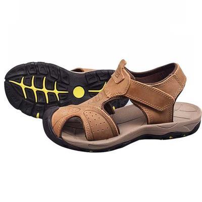 Verano Hombre 소가죽 sandal 2color CH1625218