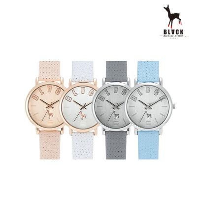 [블랙마틴싯봉] BKL1655L 여성용 손목시계