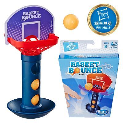 미니 액션 게임-바스켓볼