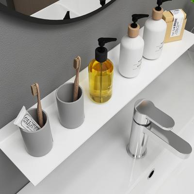 욕실선반 욕실용품 수납 인테리어 BI-5721 페이-중