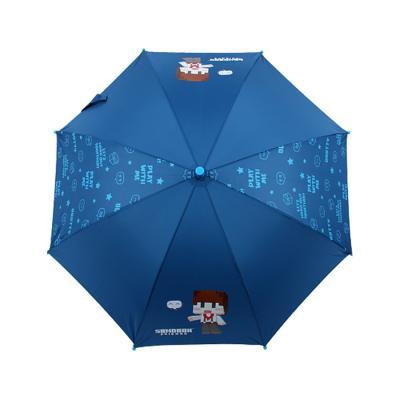 샌드박스 패턴도티 55 장우산