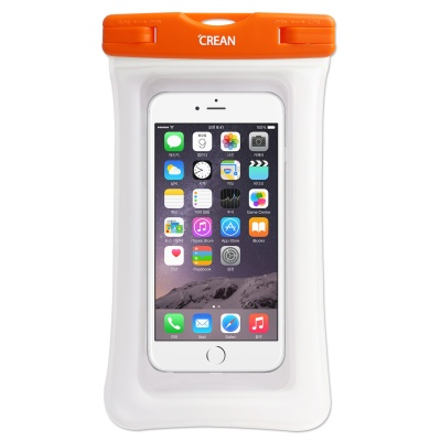 크레앙 에어쿠션 스마트폰 방수팩 S8/S7/아이폰7/G6