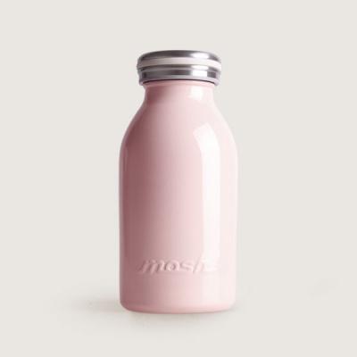 mosh! 모슈 보온 보냉 텀블러 280ml 핑크