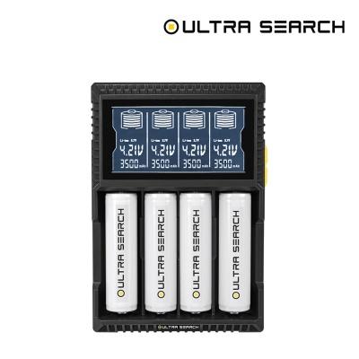 울트라서치 스마트 멀티 충전기 i2