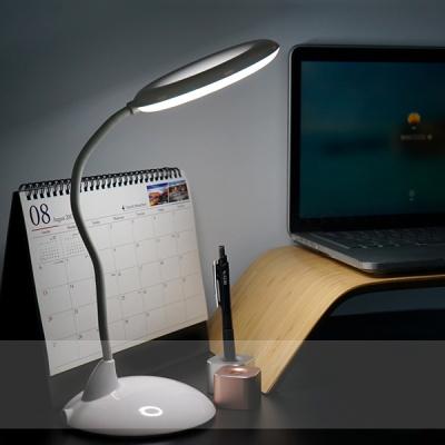 애니클리어 시력보호 LED 엔젤링 휴대용 스탠드 LSP3