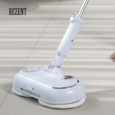 리젠트 무선 듀얼 스핀 물걸레 청소기  M1805