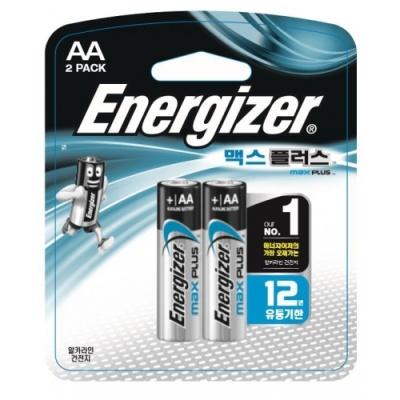 [에너자이저] 에너자이저 맥스플러스 AA2P [판/1] 375543