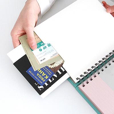 프리즘 티켓북