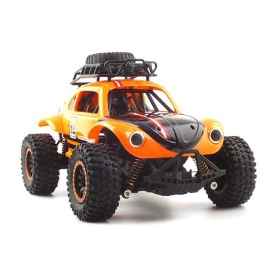 1/14 2WD OFF-ROAD RTR 오프로드RC 비틀 오렌지
