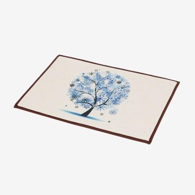 블루 트리 논슬립 발매트(60cm)