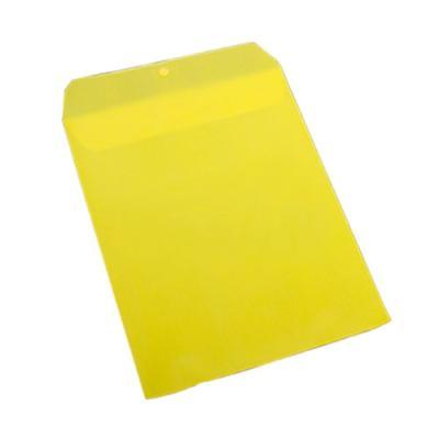 비닐서류봉투(노랑) 94095