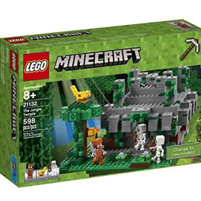 LEGO / 레고 마인크래프트 21132 정글사원
