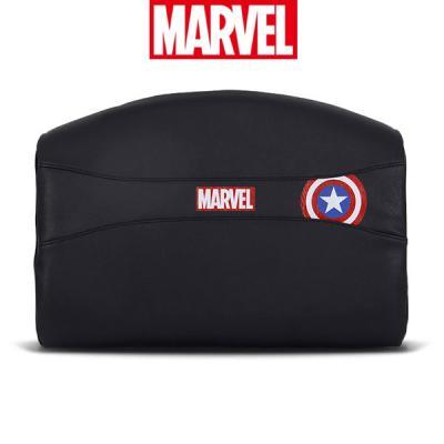 마블 히어로 메모리폼 등쿠션-캡틴아메리카