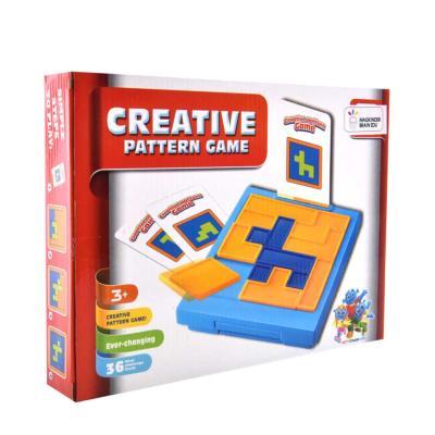 맥킨더 유아용 모양 퍼즐게임
