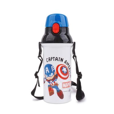 마블 아이언맨&캡틴 원터치물통A(H466267)