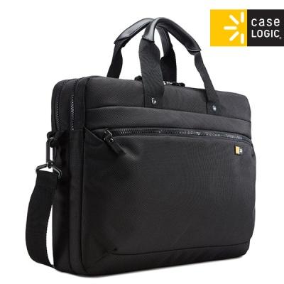 15.6형 노트북 가방 BRYB-115 (10.1 태블릿 수납 공간 / 패딩 처리 / 탈부착 어깨끈 / 캐리어 탈착)