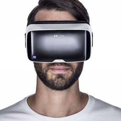 Zeiss VR One/가상현실/VR/3D 안경/HMD/오큘러스