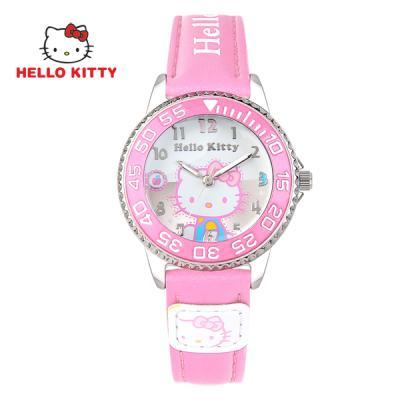 [Hello Kitty] 헬로키티 HK003-A 아동용시계 본사 정품