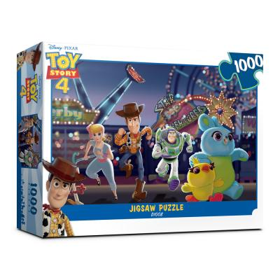 [Disney]디즈니토이스토리4 직소퍼즐(1000피스/D1008)