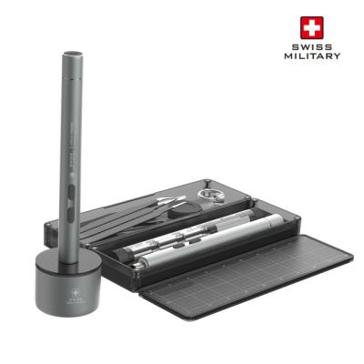 스위스밀리터리 정밀 전동스틱 드라이버 SML-PS260