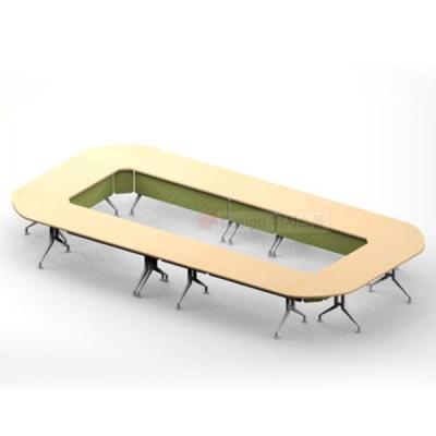 퍼시스 FRX 16인용 조합형 사무실 회의 테이블 CAR10M