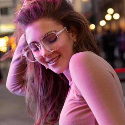 ANTHONY RTG C3026 C2 남녀공용 청광차단 안경