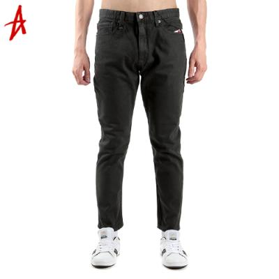 [Altamont] IMPERIAL TAPER DENIM (OD Black)
