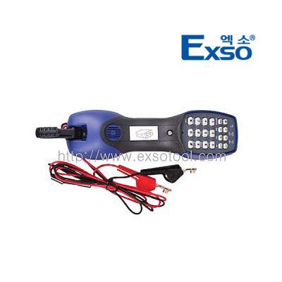 엑소 통신 선로 테스터 EX-1000